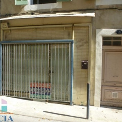 Location Local commercial Nîmes 44,56 m²