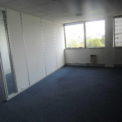 Location Bureau Noisy-le-Grand 1461 m²