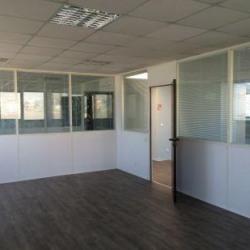 Location Bureau Mont-Saint-Aignan 654 m²