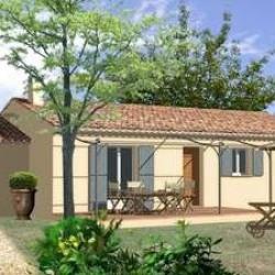 Maison  5 pièces + Terrain  833 m² Trans-en-Provence