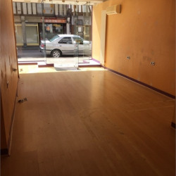 Location Local commercial Troyes 40 m²