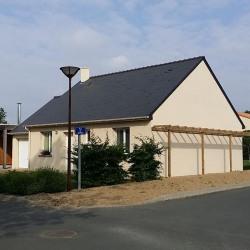 Maison  5 pièces + Terrain  508 m² Ahuillé