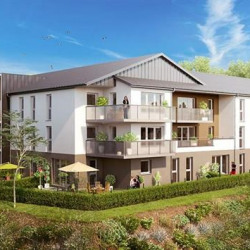 photo immobilier neuf Le Houlme