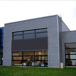 Vente Entrepôt Eckbolsheim 275 m²