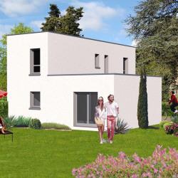 Terrain  de 94 m²  Villefranche-sur-Saône  (69400)