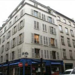 Location Bureau Paris 9ème 90 m²