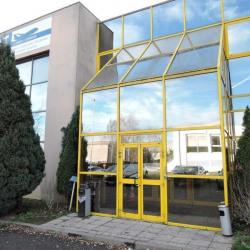 Vente Bureau Villepinte 1394 m²