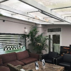 Vente Bureau Paris 8ème 240 m²