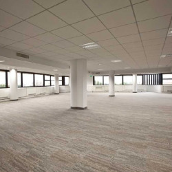Location Bureau Levallois-Perret 4675 m²