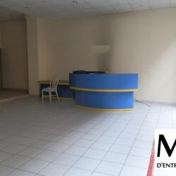 Location Local commercial Lyon 9ème 92 m²