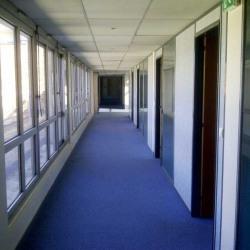 Location Bureau Issy-les-Moulineaux 1857 m²