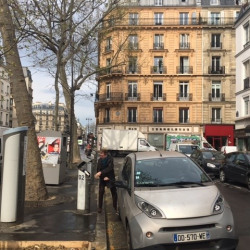 Vente Local commercial Paris 3ème 60 m²