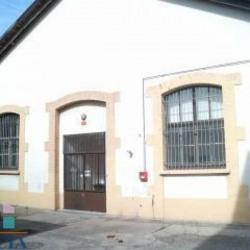 Location Local d'activités Vienne 99,61 m²