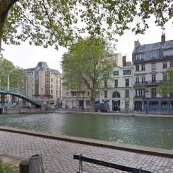 Cession de bail Local commercial Paris 10ème (75010)