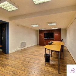 Location Bureau Paris 11ème 290 m²