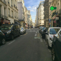 Cession de bail Local commercial Paris 1er 45 m²