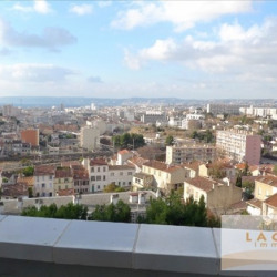 Appartement T3 + balcon + cave