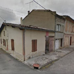 Location Local commercial Fronton 113 m²