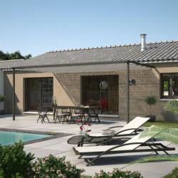 Maison  5 pièces + Terrain  1000 m² Salernes