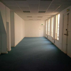 Location Bureau Paris 10ème 382 m²