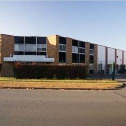 Location Local d'activités Villebon-sur-Yvette 980 m²