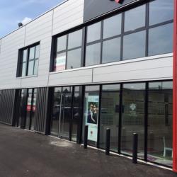 Location Local d'activités Mions 296 m²