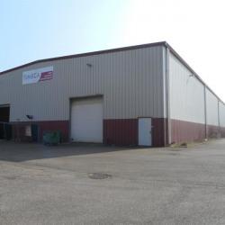 Location Local d'activités Richemont 2072 m²
