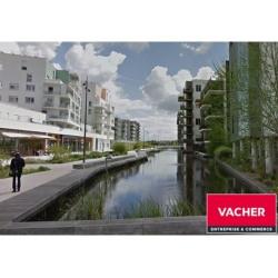 Location Local commercial Bordeaux 206 m²