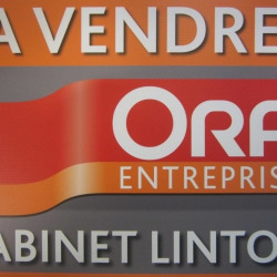 Vente Local commercial Rouen 24 m²