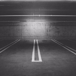 Parking Léon Gambetta