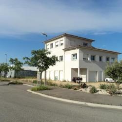 Location Bureau Chabeuil 80 m²