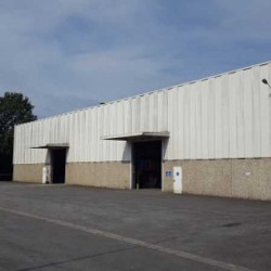 Vente Local d'activités Tournan-en-Brie 3154 m²