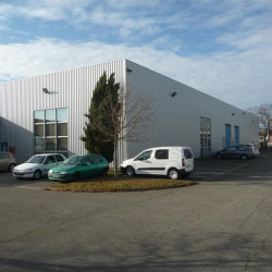 Vente Local d'activités Toulouse 5190 m²