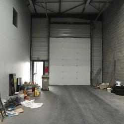 Location Local d'activités Brignais 619 m²