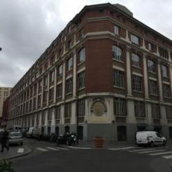 Location Local d'activités Paris 12ème 378 m²