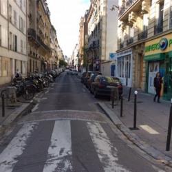 Cession de bail Local commercial Paris 18ème 54 m²