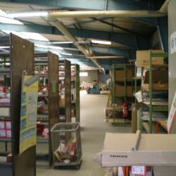 Location Local d'activités Bourges 3500 m²