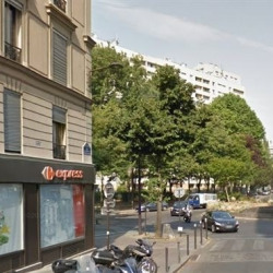 Location Local commercial Paris 13ème 33 m²
