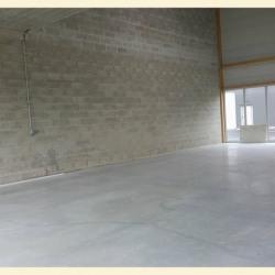 Location Local d'activités Gazeran 200 m²