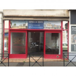 Location Local commercial Alès 26,54 m²