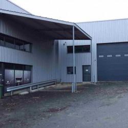 Location Bureau Eysines 1471 m²