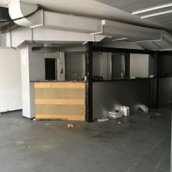 Location Local commercial Metz 350 m²