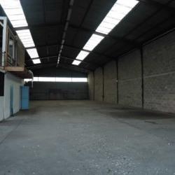 Location Local d'activités Villevaudé 650 m²