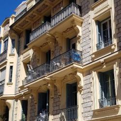 Appartement Nice 3 pièces FLEURS, 74.14m² + CAVE