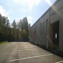 Location Entrepôt Sainte-Geneviève-des-Bois 1161 m²