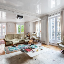 Vente Appartement Paris Lamarck - Caulaincourt - 105 m²
