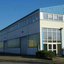 Vente Entrepôt Hœrdt 3413 m²