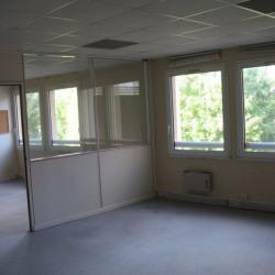 Location Bureau Saint-Nom-la-Bretèche 249 m²