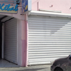 Location Local commercial Le Marin 27 m²