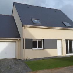 Maison  5 pièces + Terrain   m² Saint-Léonard